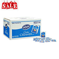 N'Joy Non-Dairy Powdered Creamer Packets (1,000 ct.) Free Shipping Hot