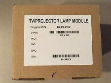 Kompatible TV/Projector Lamp für Epson ELPLP 32 (kein original)