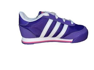 Adidas Orion 2 Purple Running Sneakers Size 7.5K