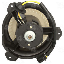 Parts Master 75741 New Blower Motor With Wheel