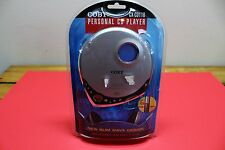 New Sealed Coby Personal CD Player CX-CD116