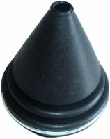 MAZDA M10A R100 FOUR 4 SPEED GEARSHIFT GEAR SHIFT RUBBER BOOT & RING