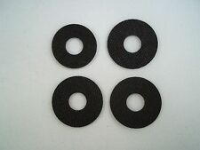 Carbontex Smooth Drag washer kit set Abu Garcia 6000 6500 6600 C3 C4