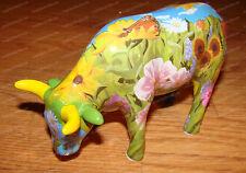 La Dolce Vida, The Sweet Life (CowParade, 47415) Suzanne E Seller, 2007