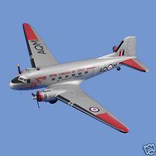 CC-129 (DC-3) Dakota Mahogany Desk Model CW825-AR
