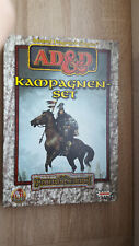 ++ FR Kapagnen Set - Box-Set ++ AD&D 2. Edition 2e, Advanced Dungeons & Dragons