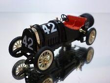 BRUMM FIAT S74 CORSA 1911 #11 - BLACK 1:43 - VERY GOOD - 20