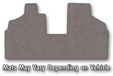 Lloyd CLASSIC LOOP Carpet 1pc Front Floor Mat - Choose from 8 Colors