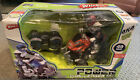 Wham-o Power Challenger Max Remote Control Quad Motorcycle NEW SEALED 49 MHZ