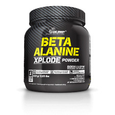 OLIMP Beta-Alanine Xplode Powder 420g Orange FREE SHIPPING