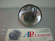 FARO PROIETTORE (HEAD LAMPS) FIAT 128 RALLY CON LUCE CITTA' H1 SIEM