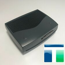 Cisco 1700 series router with PSU
