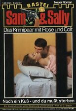 Sam & Sally Nr. 37 ***Zustand 1-***