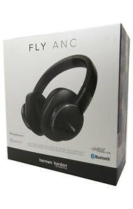 Harman Kardon FLY ANC WIreless Over-Ear Noise Canceling Bluetooth Headphone