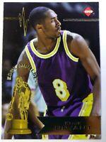 1997-98 Collector's Edge Impulse Gold Kobe Bryant #14, Los Angeles Lakers
