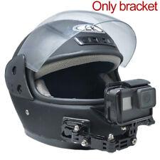 Motorcycle Helmet Chin Mount Holder Full Face for GOPRO Hero Action Camera