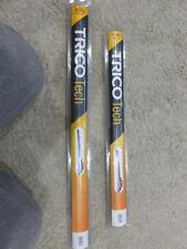"""Trico Tech wiper 21"""" & 19""""  VW Polo 2006"""