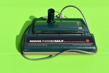 Hoover Power Nozzle PowerMax Canister
