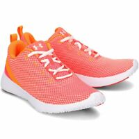Under Armour UA Women's Squad 2.0 Training Shoes - Pink - New