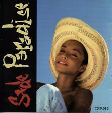 SADE	Paradise US REMIX 4-TRACK Jewel Case	MAXI CD	Epic   SADE 2	1988	UK	RARE