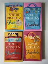Shopaholic Books By Sophie Kinsella