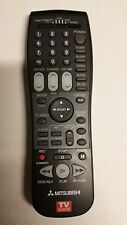 New Original Mitsubishi WT42413, WT46807, WT46809, WTA4 TV Remote Control