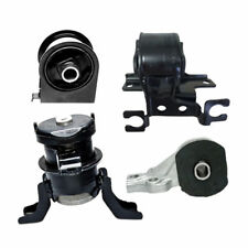 4PC MOTOR MOUNT FOR 2005 - 2011 FORD ESCAPE 2.3L 2.5L 3.0L ENGINE FAST SHIPPING