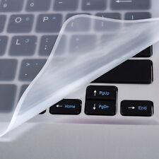 """Copertura Tastiera Antipolvere Silicone Copritastiera per 12-14"""" Laptop PC"""