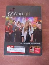 Gossip Girl (the complete first season) dvd for sale by owner!!!