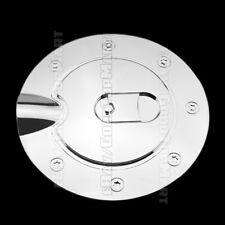 For Chevy Suburban 1992-1999 Chrome Gas Door Cover 92 93 94 95 96 97 98 99 Cap