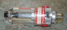 New listing New Schrader Bellows 5462-1000 Mini Lubricator 1/4 Npt 150 Psig jt