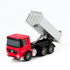 1/64 Scale Container Alloy Truck Vehicle Model Car Collection Gift