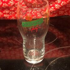 Collectible Swedish Spendrups Beer Ale Glass