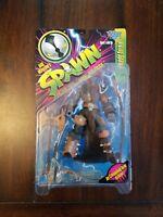 McFarlane Toys Todd Mcfarlane 1996 Spawn Action Figure Viking Spawn Original