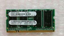HP Color LaserJet 128MB DDR Memory Q2630-60002 Q2630A
