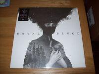 Royal Blood - Royal Blood - New Vinyl LP + MP3