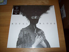 Royal Blood - Royal Blood - New Vinyl LP + MP3