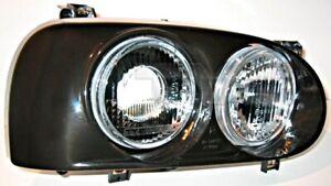 TYC Headlight Set N/S=O/S Fits VW Golf Mk3 Convertible Estate 1991-1999