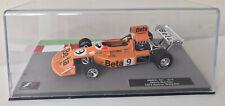Panini F1 Car Collection - March 751-1975 -vittorio Brambilla- Australia Gp 1:43