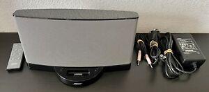 Enceinte Bose SoundDock Serie 2