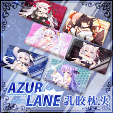 Game Azur Lane Cosplay Bed Memory Pillow Home Neck Pillow Cute Birthday Gift