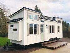 18', 24' & 30' Tiny House models Professionally built & fully mobile $45K-$85K