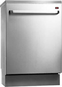 Asko D5904S Professional Dishwasher
