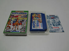 North and South Nintendo Famicom Japan