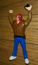 1995 Marvel Comics Transforming Action Figure Peter Parker Spider-Man Spiderman