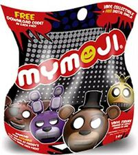 Funko Five Nights at Freddy's MyMojis Mystery Pack