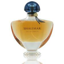 SHALIMAR by Guerlain 3.0 oz Eau de Parfum Spray NEW Tester for Women