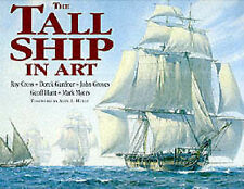 NEW The Tall Ship in Art by Roy Cross