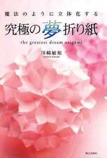 The Greatest Dream Origami - Japanese Craft Book