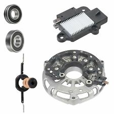 Alternator Repair Kit DOHC 96-01 Sable Taurus INC; RECTIFIER SLIPRING, REGULATOR